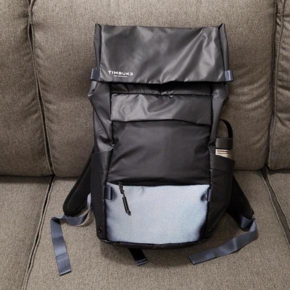 2252af699 Lightweight Robin Timbuk2 Commuter backpack. M_5b5bd225a31c330dea65d5dc